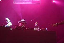 Raw Rythm Festival CD II 441