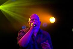 Brother Ali live at Melkweg Amsterdam by cdp-7