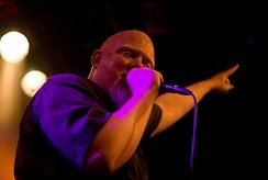 Brother Ali live at Melkweg Amsterdam by cdp-19