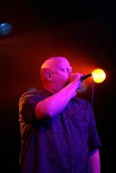 Brother Ali live at Melkweg Amsterdam by cdp-9