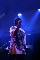 Wu Tang live at Paradiso Amsterdam by cdp-6