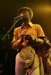 Aloe Blacc Paradiso by cdp-97
