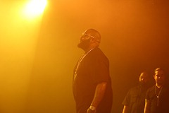 Rick Ross Amsterdam by cdp-13