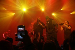 Rick Ross Amsterdam by cdp-17