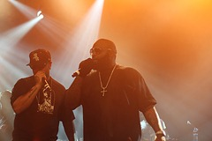 Rick Ross Amsterdam by cdp-54