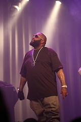 Rick Ross Amsterdam by cdp-35