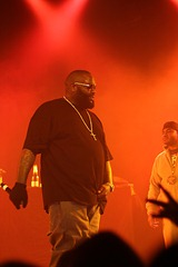 Rick Ross Amsterdam by cdp-21
