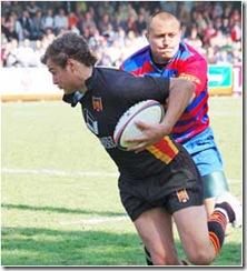 2007.04.00 Belgium v Moldova in Brussels