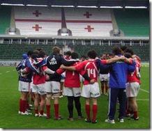 2009.11.00 Georgians prepare in National Stadium