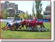 2008.10.18 Armenia v Switzerland