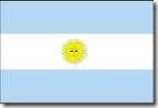 Argetine Flag