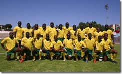 2010-Senegal Africa Cup