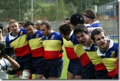 2009 Andorra Team