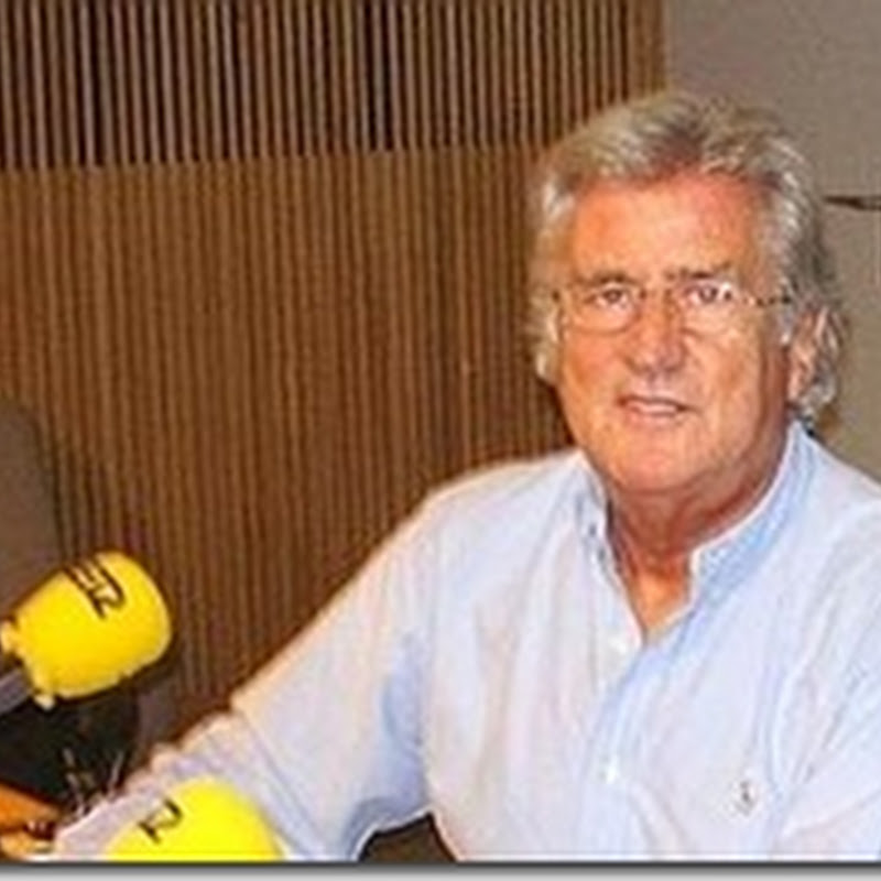 "> Pepe Domingo Castaño: ""Pase lo que pase, seguiré a Paco González donde vaya""."