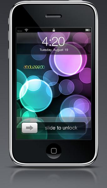 iPhone Wallpaper 320x480