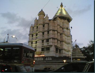 Siddhivinayak_Temple