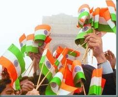 INDIA FLAG 2