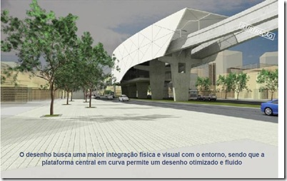 Obra Monotrilho Manaus (6)
