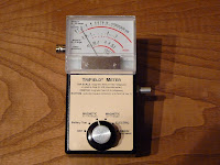 home use elf meter