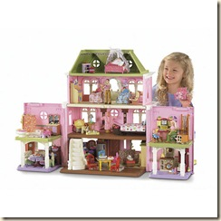 tenn's doll house