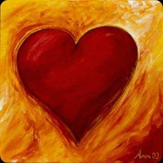 HEART LOU