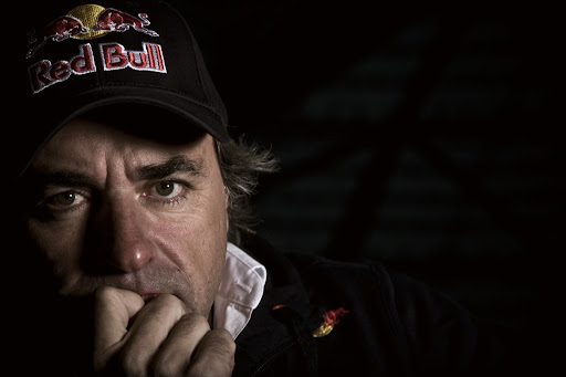 Carlos Sainz (VW)  Heiko Mandl/Red Bull Photofiles