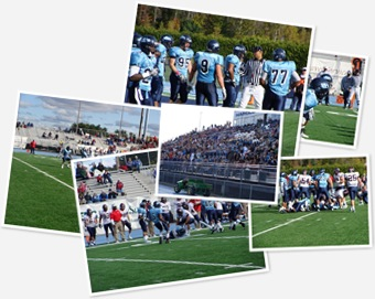 View Maine vs Richmond Football