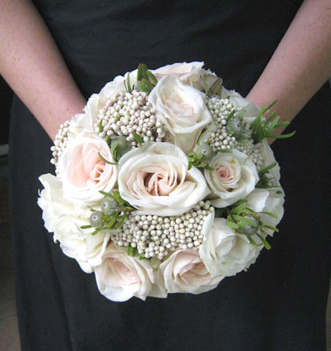 Bouquet In Question