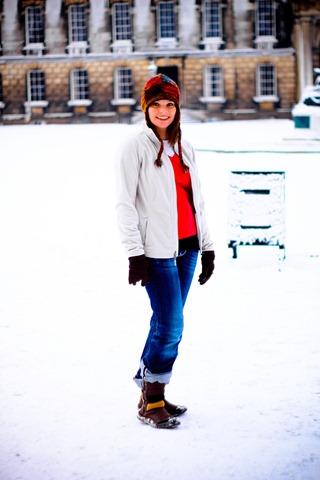 Cambridge Snow-142