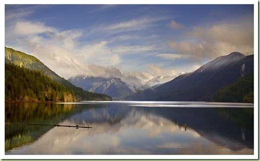 Lake Crescent 1