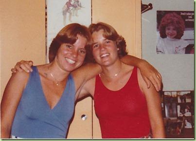 Jill Carol c 1979