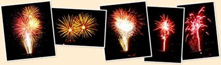 View Fireworks
