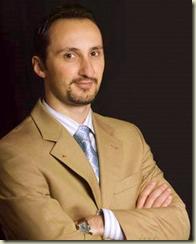 GM Topalov of Bulgaria