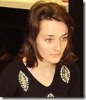 Kateryna Lahno-Ukraine