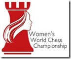 Logo Women World Chess Ch 2010