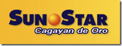 Sun.Star - Cagayan de Oro, Philippines