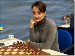 Kateryna Lahno, Group C, Tata Steel Chess