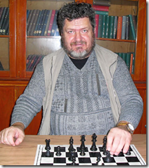 Mr Nagy Lazlo, Budapest, Hungary