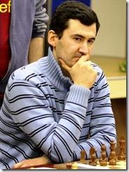 Mikhail Kobalia - Russia