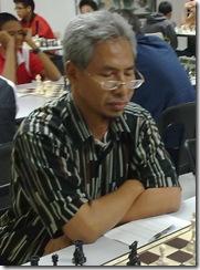 Mat Zaki b Yeop, Insofar Chess Academy