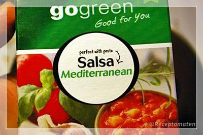 Salsa GoGreen