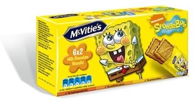 SpongeBob 168 g