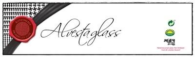 Alvestaglass