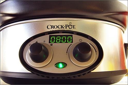 Kyckling i Crock Pot 11