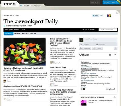 Crockpotdaily
