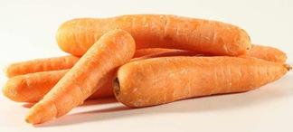 морковь для супа