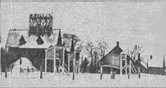 Обсерватория Михельсона