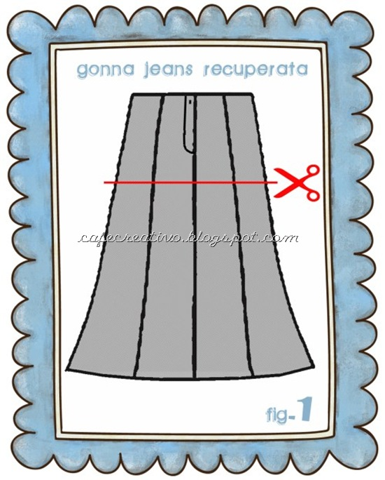 gonna jeans-dis1