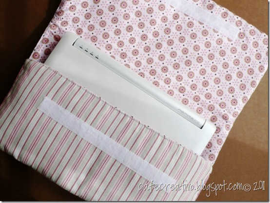 Mini Laptop Sleeve (2)