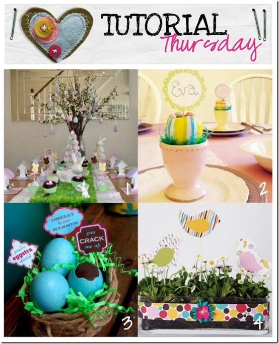cafecreativo-tutorial easter table